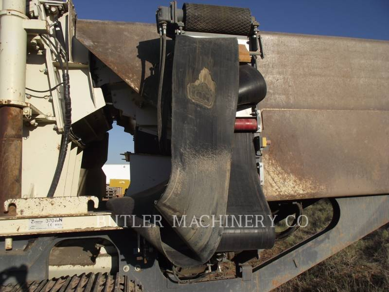 METSO TRITURADORAS LT1213S equipment  photo 14