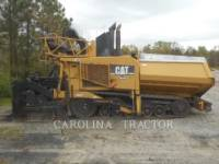 Equipment photo CATERPILLAR AP655C ASPHALT PAVERS 1