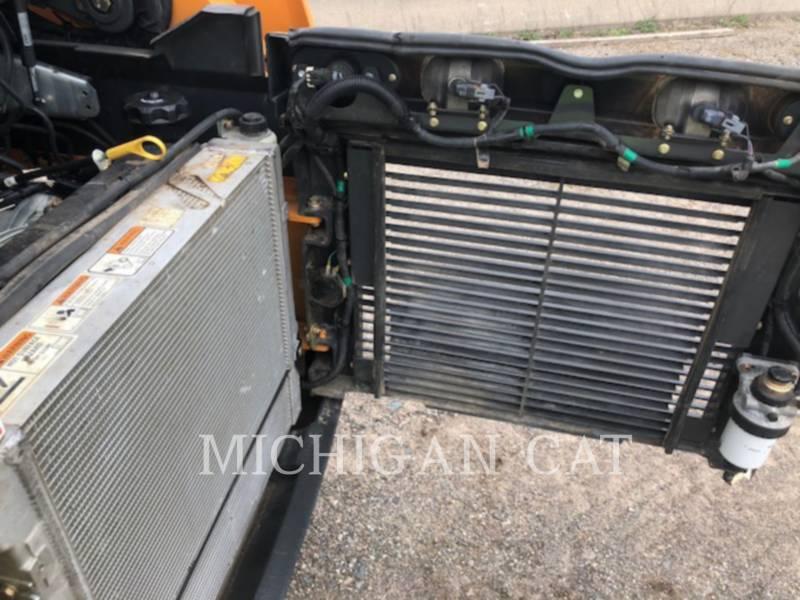 CASE KOMPAKTLADER SV280 equipment  photo 16