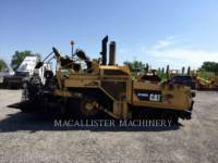 CATERPILLAR ASPHALT PAVERS AP-1000D equipment  photo 3