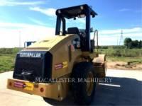 CATERPILLAR COMPACTADORES DE SUELOS CS44 equipment  photo 4