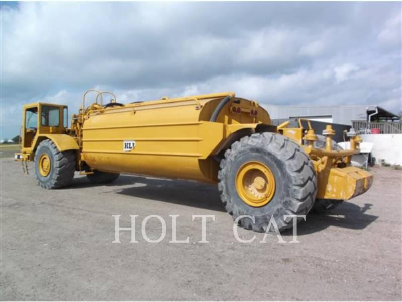 CATERPILLAR WHEEL TRACTOR SCRAPERS 615 equipment  photo 4