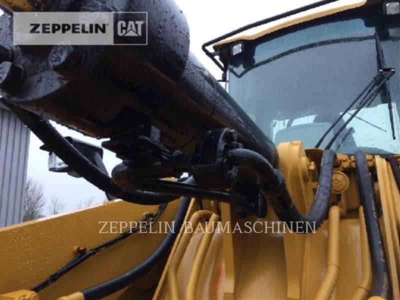 CATERPILLAR CHARGEURS SUR PNEUS/CHARGEURS INDUSTRIELS 966K equipment  photo 10