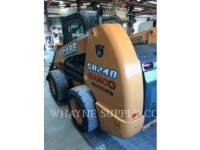 CASE MINICARGADORAS SR240 equipment  photo 6