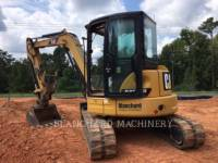 CATERPILLAR MINING SHOVEL / EXCAVATOR 305ECR equipment  photo 3