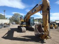 CATERPILLAR トラック油圧ショベル 320E LRR P equipment  photo 1