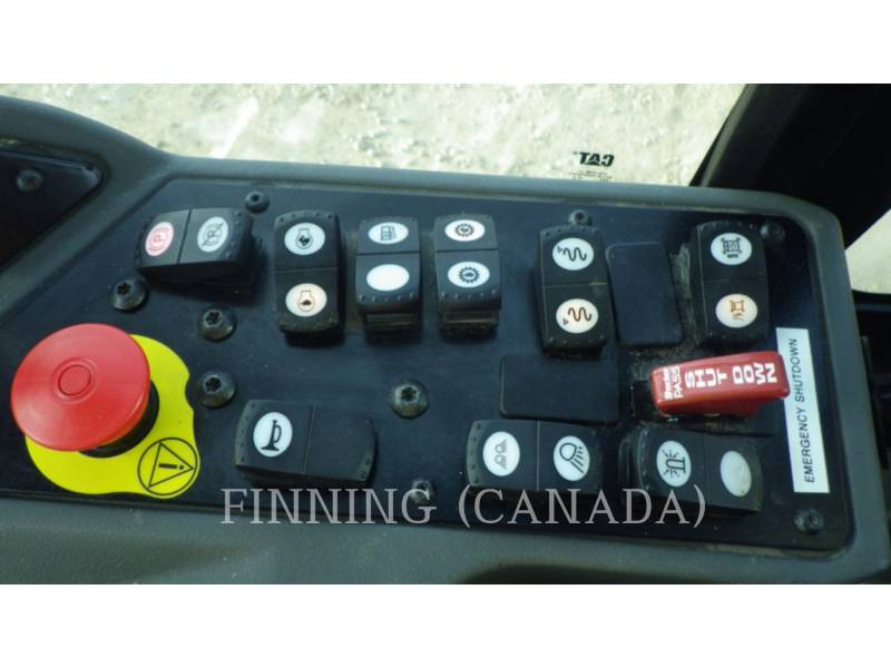 CATERPILLAR COMPACTEURS CP44B equipment  photo 7