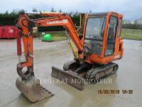 DAEWOO EXCAVADORAS DE CADENAS S030 equipment  photo 2