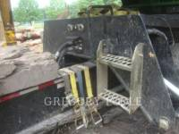 JOHN DEERE FORESTRY - LOG LOADERS 437D equipment  photo 9