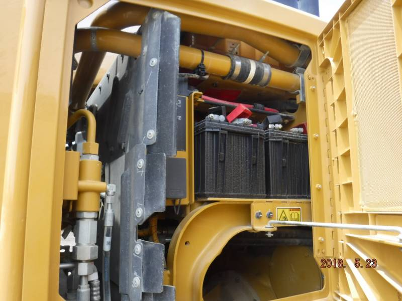 CATERPILLAR MOTONIVELADORAS 140M3 equipment  photo 10