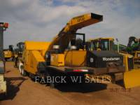 Equipment photo WOODSMAN SALES INC 337FC MACCHINA FORESTALE 1