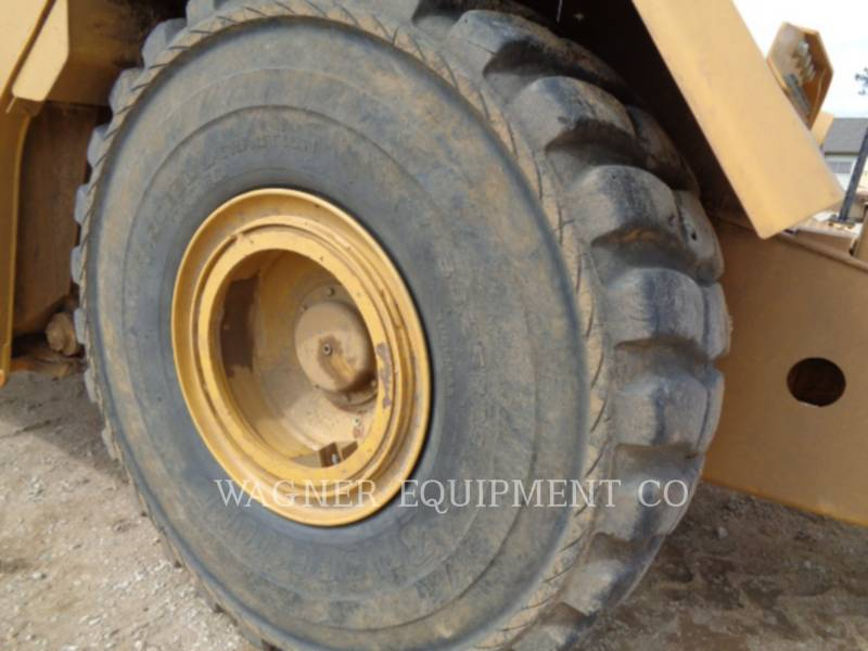 CATERPILLAR WHEEL TRACTOR SCRAPERS 621K equipment  photo 16
