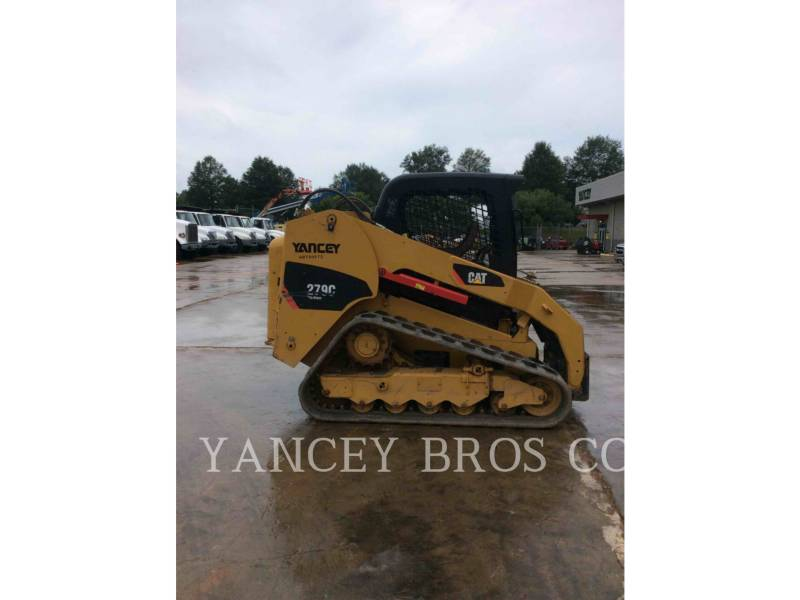 CATERPILLAR MINICARREGADEIRAS 279C equipment  photo 6