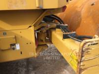 Equipment photo CATERPILLAR CS56 振动单碾轮平滑设备 1