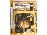 CATERPILLAR TRACK EXCAVATORS 316FL TH equipment  photo 12