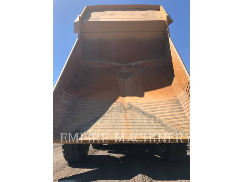 CATERPILLAR DUMPER A TELAIO RIGIDO 777F equipment  photo 2
