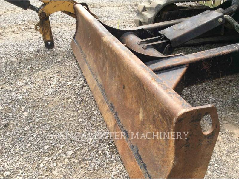 CATERPILLAR EXCAVADORAS DE CADENAS 303E equipment  photo 10