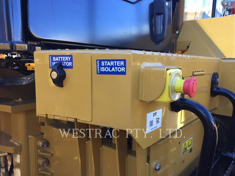 CATERPILLAR CHARGEURS SUR PNEUS/CHARGEURS INDUSTRIELS 950GC equipment  photo 4