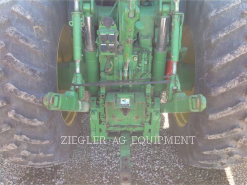 DEERE & CO. AG TRACTORS 7800 equipment  photo 10