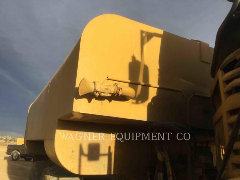 CATERPILLAR ARTICULATED TRUCKS 730 WT equipment  photo 7