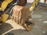 CATERPILLAR PELLE MINIERE EN BUTTE 302.7D equipment  photo 8