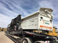 METSO CRIBAS ST3.8 SCRN equipment  photo 4