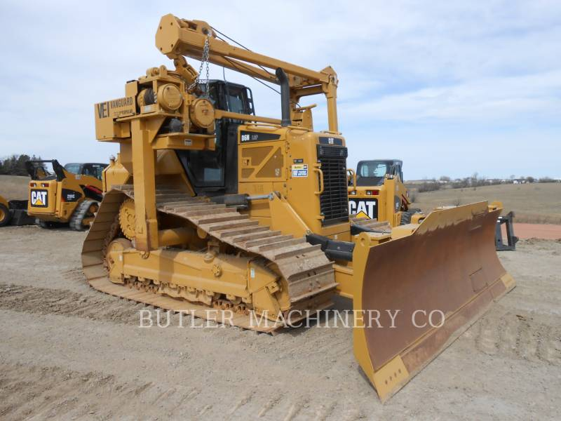 Caterpillar UTILAJE DE INSTALAT CONDUCTE D6N LGPCMB equipment  photo 2