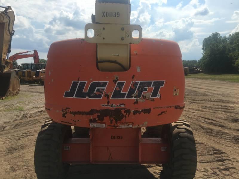 JLG INDUSTRIES, INC. RIDICARE – BRAŢ 600S equipment  photo 15
