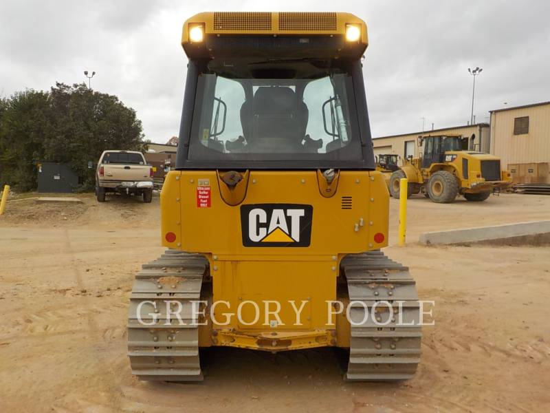 CATERPILLAR TRACK TYPE TRACTORS D5K2 XL equipment  photo 13