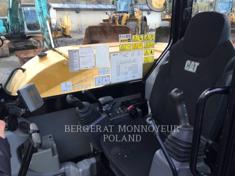 CATERPILLAR TRACK EXCAVATORS 308ECRSB equipment  photo 12