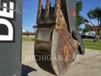 JOHN DEERE RETROEXCAVADORAS CARGADORAS 710K equipment  photo 18
