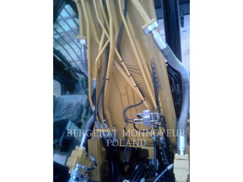 CATERPILLAR EXCAVADORAS DE CADENAS 326F equipment  photo 10
