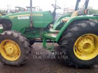 JOHN DEERE AG TRACTORS 5625 equipment  photo 3