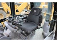 CATERPILLAR BACKHOE LOADERS 420E ITX equipment  photo 10