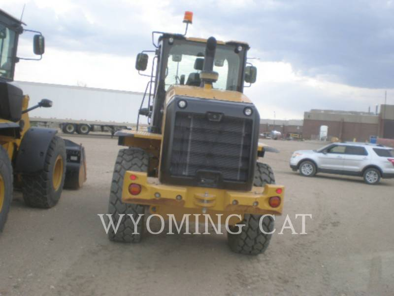 CATERPILLAR WHEEL LOADERS/INTEGRATED TOOLCARRIERS 924K equipment  photo 7