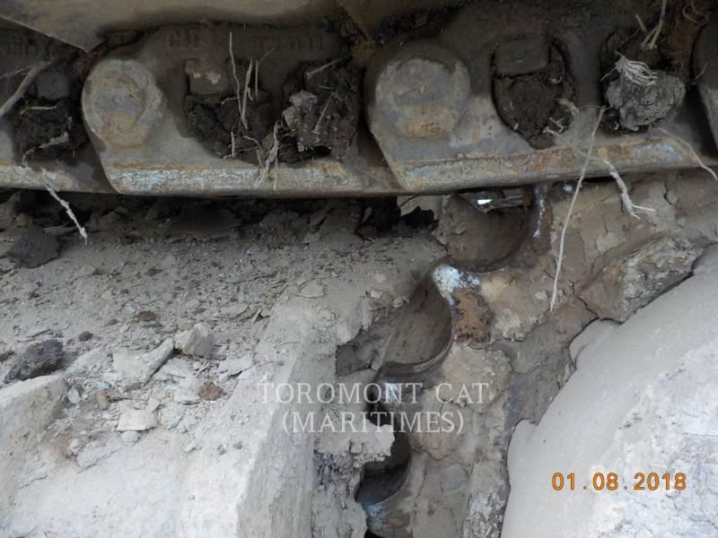CATERPILLAR トラック油圧ショベル 318 E equipment  photo 7