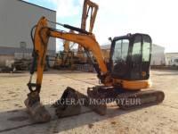 Equipment photo JCB 8035 ZTS EXCAVADORAS DE CADENAS 1