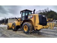 Equipment photo CATERPILLAR 950M CARGADORES DE RUEDAS 1