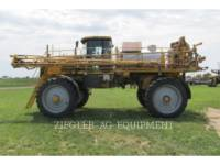 AG-CHEM SPRAYER 1184 equipment  photo 8