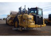 Equipment photo CATERPILLAR 623K WHEEL TRACTOR SCRAPERS 1