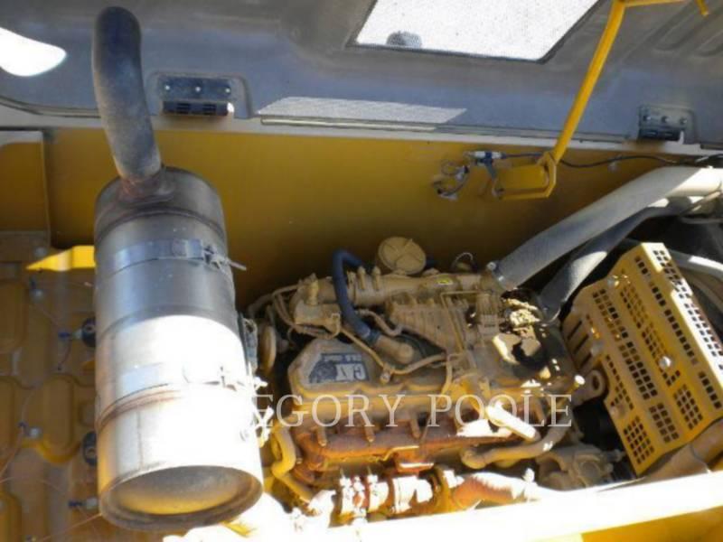 CATERPILLAR TRACK EXCAVATORS 320E/HYD equipment  photo 5