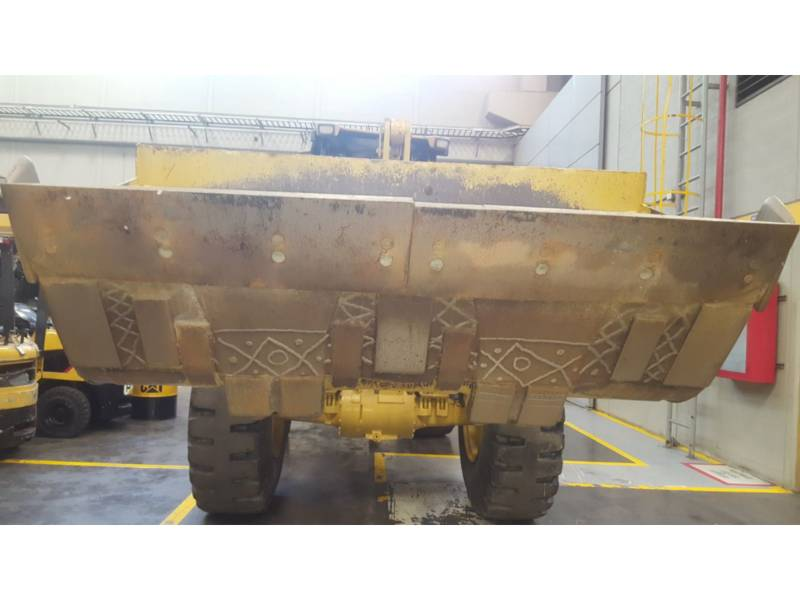 CATERPILLAR WHEEL LOADERS/INTEGRATED TOOLCARRIERS 928G equipment  photo 22