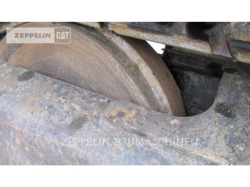 CATERPILLAR トラック油圧ショベル 336ELN equipment  photo 17