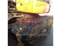 KUBOTA CORPORATION EXCAVADORAS DE CADENAS U55 equipment  photo 9
