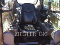 CATERPILLAR SKID STEER LOADERS 262DSR equipment  photo 5