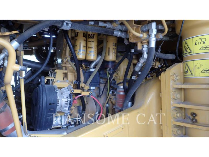 CATERPILLAR OFF HIGHWAY TRUCKS 770G equipment  photo 17