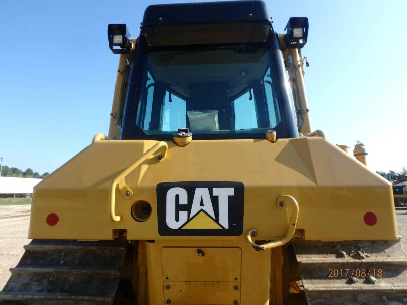 CATERPILLAR ブルドーザ D6NLGP equipment  photo 22