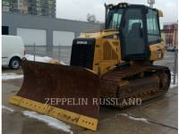 Equipment photo CATERPILLAR D5KXL TRACTORES DE CADENAS 1