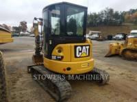 CATERPILLAR 履带式挖掘机 304ECR equipment  photo 1
