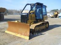 Equipment photo CATERPILLAR D4K2XL KETTENDOZER 1